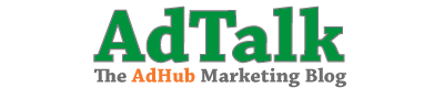 AdTalk Marketing Blog