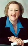 Pauline Bartel