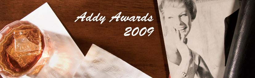 2009 Rochester ADDY® Awards