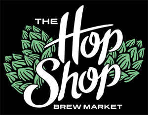 TOPS Hop Shop Logo
