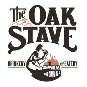 The Oak Stave Logo