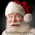 Santa Claus - Retallack Photography