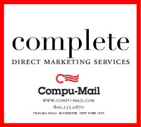 Compu-Mail: Complete Direct Mail Services