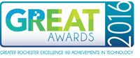 Digital Rochester's GREAT Awards