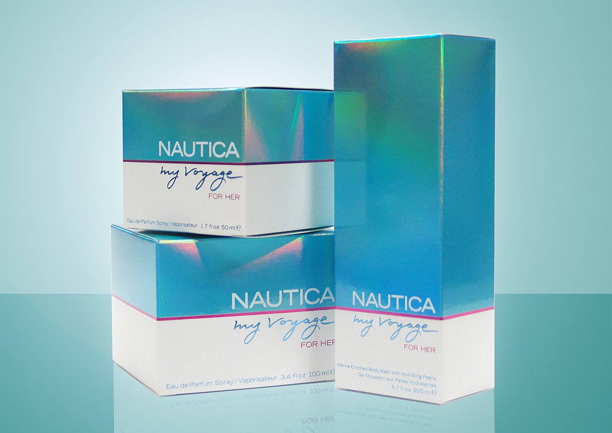 Nautica My Voyage For Her