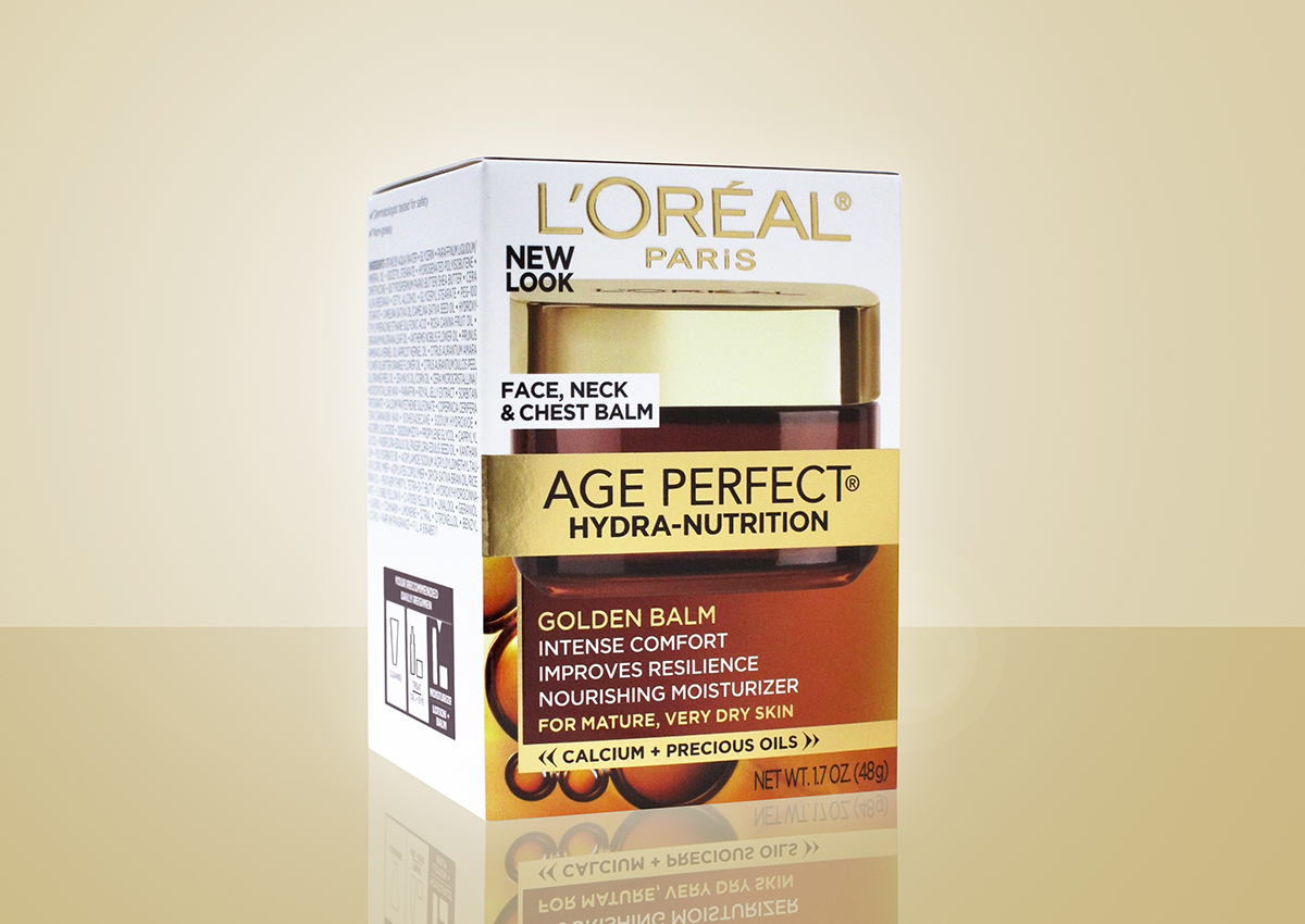 L'Oreal Age Perfect Hydra Nutrition