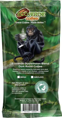 Ecoverde Coffee Bag