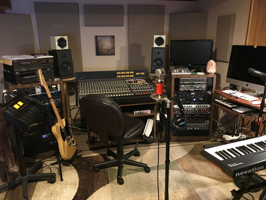 Summer Sound Studio