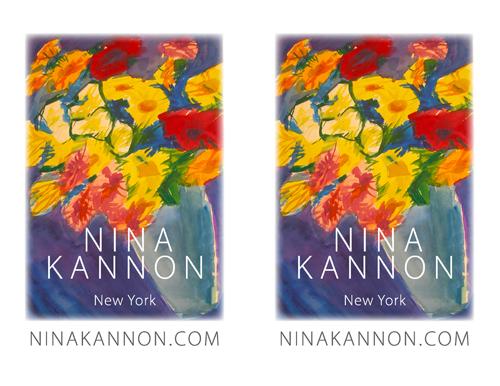 Nina Kannon