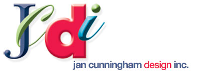 Jan Cunningham Design, Inc.