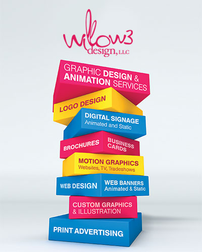 Willow3 Design, LLC
