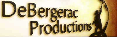 DeBergerac Productions Inc