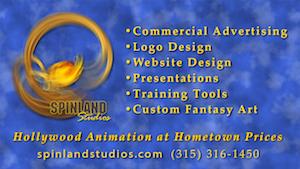 Spinland Studios, LLC