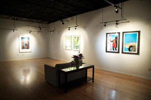 Spectrum Gallery