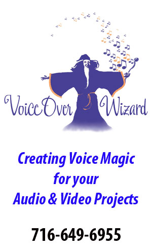 Voice Over Wizard Featured Graphic