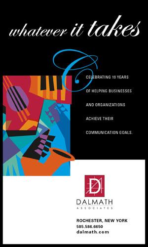 Dalmath Associates, Inc.