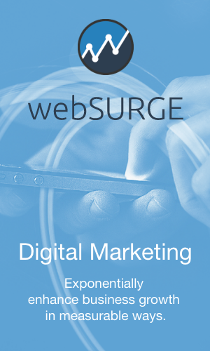 webSURGE Featured Graphic