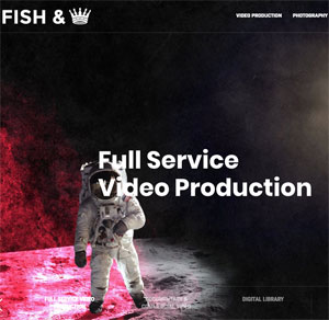 Fish & Crown Creative Inc