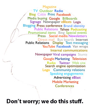 Harrison Edwards Public Relations & Advertising