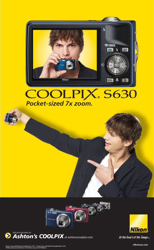 Nikon USA - COOLPIX