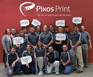 Pixos Print