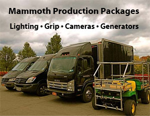 Mammoth Production Packages