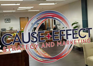 Cause + Effect Strategy And Marketing