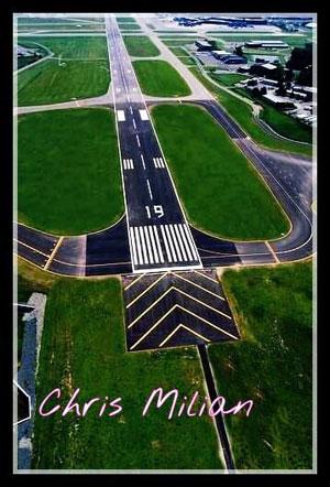 Chris Milian Aerial Photographer