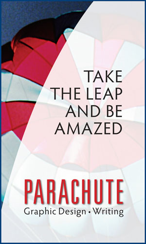 Parachute Graphics