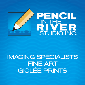 Pencil In The River Studio, Inc. Featured Graphic