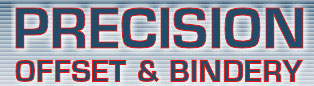 Precision Offset & Bindery, Inc.