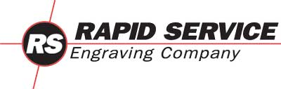 Rapid Service Engraving Co. Inc.