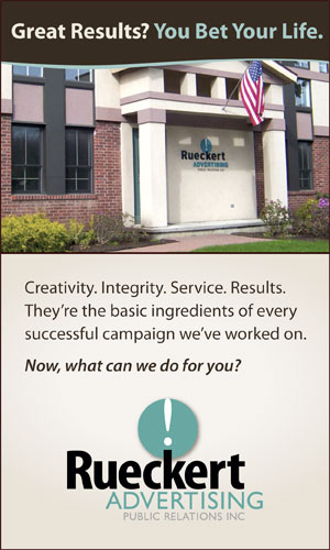 Rueckert Advertising & Public Relations, Inc.