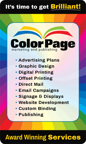 Color Page Marketing and Publishing