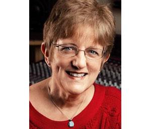 Julie Overbeck