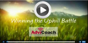 The AdviCoach