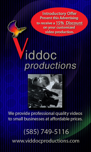Viddoc productions