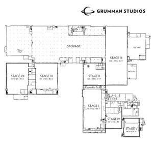Grumman Studios
