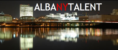 ALBANY TALENT: Actor & Model Management