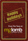 MG Lomb Advertising, Inc.