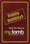 MG Lomb Advertising, Inc.