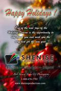 Shenise Productions LLC