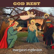 Margaret Explosion