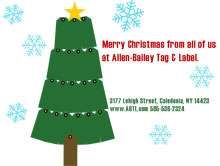 Allen-Bailey Tag & Label Co.