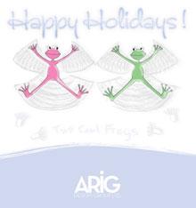 arig design group, ltd.