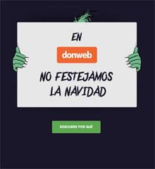 Anuncios Donweb