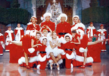 White Christmas at The Dryden Theatre