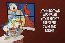 John Brown Advertising