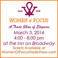 Women of Focus Tradeshow
