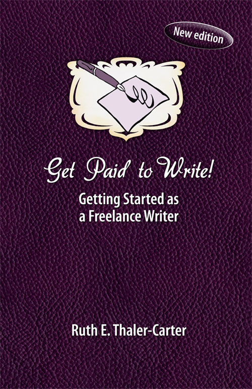 Get Paid To Write! Getting Started as a Freelance